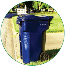 4 Keys To a Successful Recycling Program