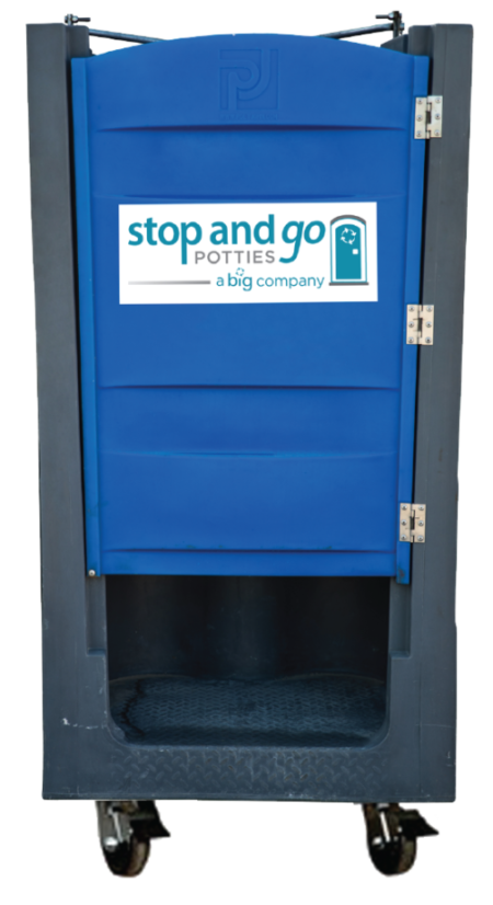 big_elevator porta potty