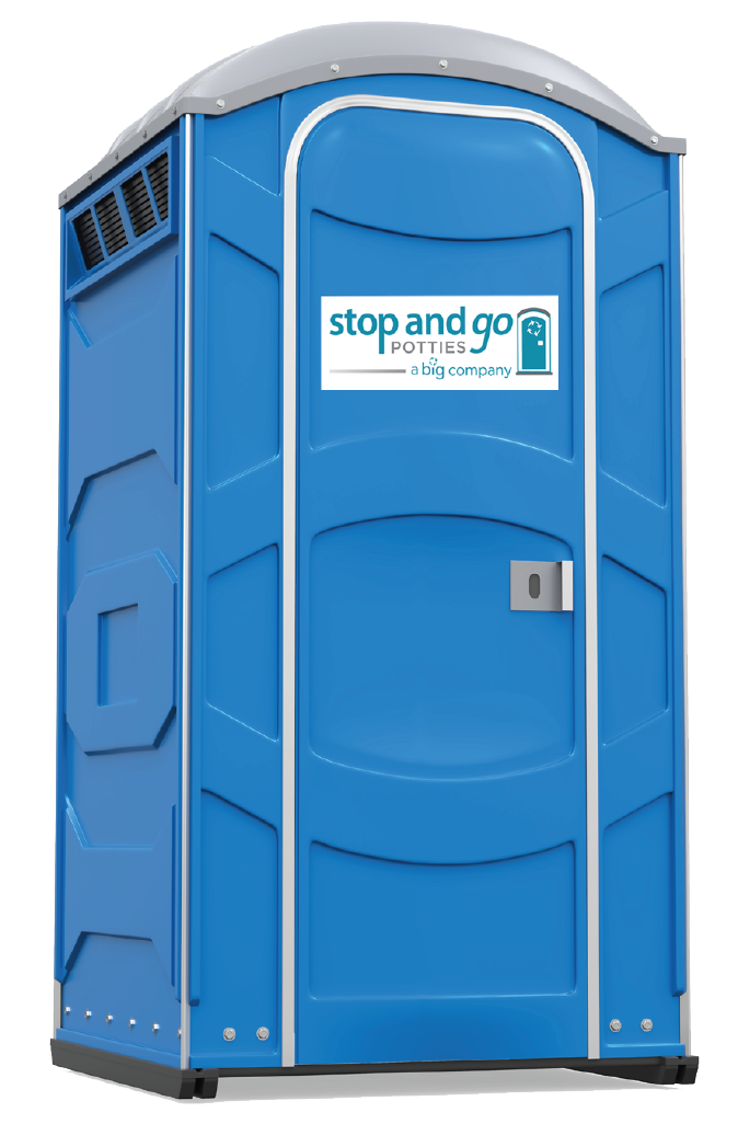 big_standard porta potty