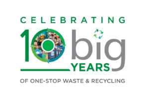 BIG Celebrates 10 Years of Service for the Community